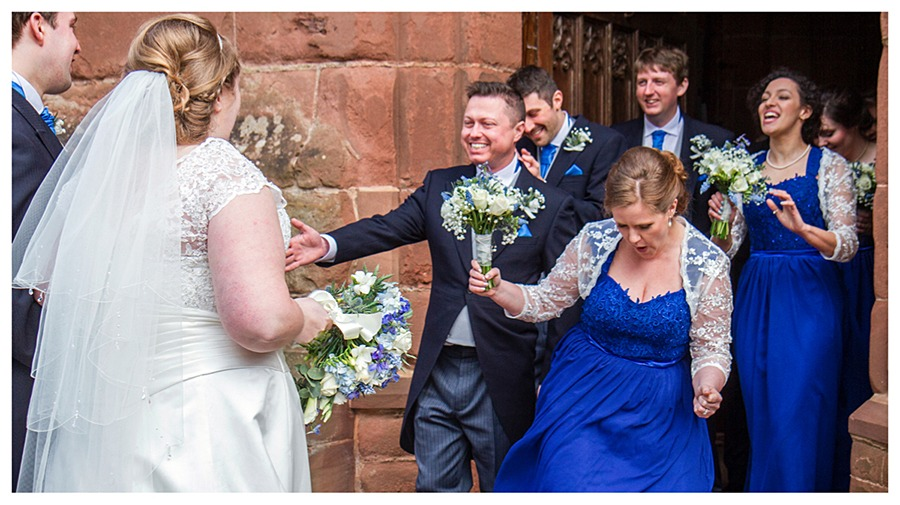 daniel james wedding photography